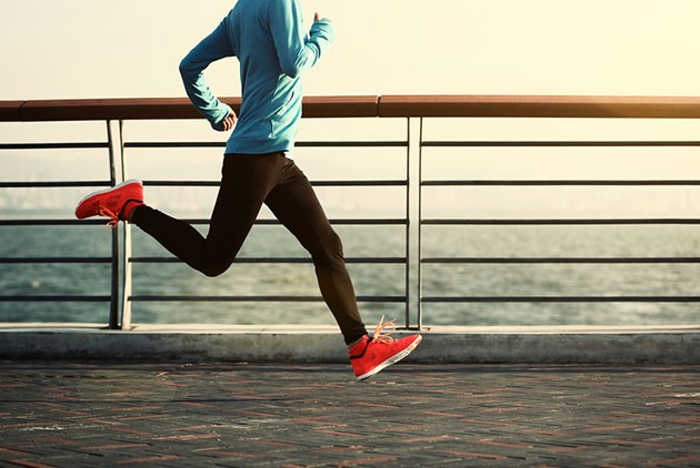 運動すると仕事ができるようにな...
